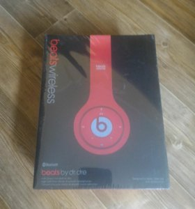 Стерео наушники Beats by Dr. Dre Wireless Stereo