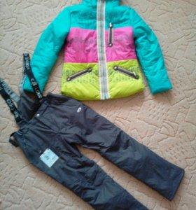 НОВЫЙ горнолыжный костюм Bogner