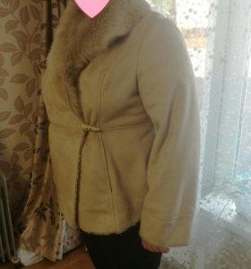 Куртка Осенняя - весенняя