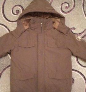 Куртка. Размер 122/128