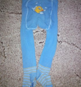 Колготки ,штаны болонь
