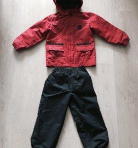 Демисезонный костюм Gusti