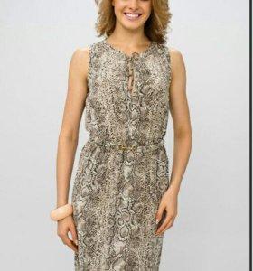 Новое платье ТФ
