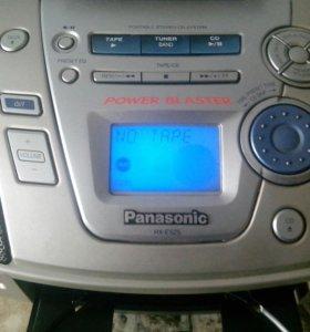 Магнитофон Panasonik RX-ES25