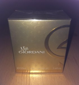 Miss Giordani for her by Oriflame