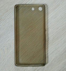 Чехол на Sony M5