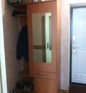 Шкаф для верхней одежды и обуви