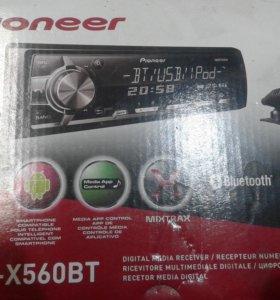 Pioneer 560BT
