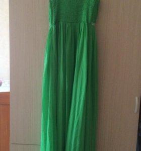 Платье-сарафан размер 46-48