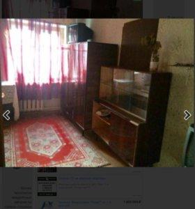 Продаётся квартира 2-х комнатная