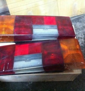 Задние фары для ВАЗ 2108 2109 21099