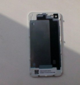 Новая задняя крышка на айфон 4