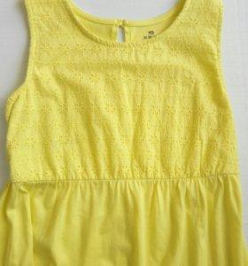 Платье новое YD