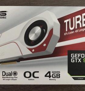 Asus gtx 960 4gb