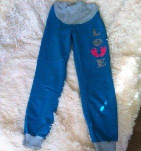 Спортивные штаны для беременных