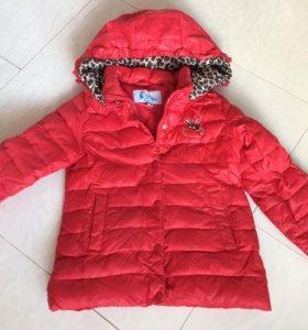 Куртка 120