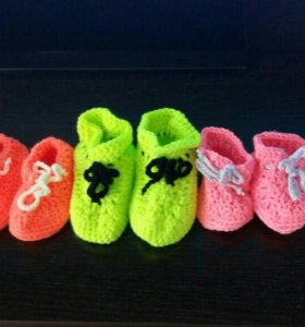 Пинетки.носки.
