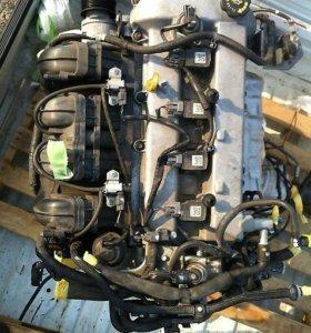 Двигатель мазда 6 2 литра LF