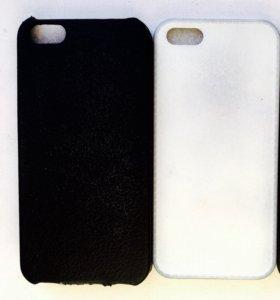 Чехлы iPhone 5, 5s, SE