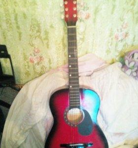 Гитара торг
