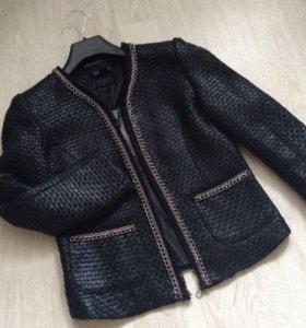 Новый жакет/пиджак/куртка