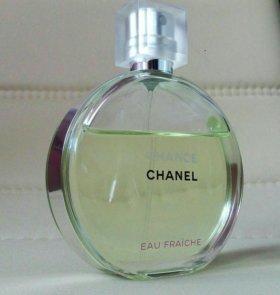 Туалетная вода Chanel ОРИГИНАЛ, 50мл