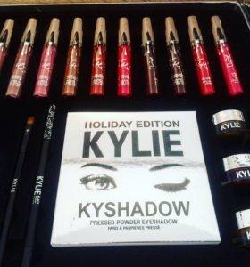 Набор Kylie Box Holiday