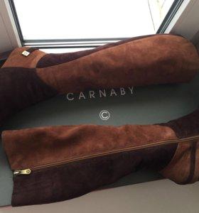 Сапоги зимние CARNABY