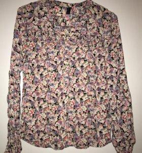 Рубашка/ Блуза Vero moda