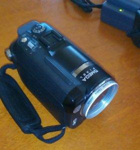 Видеокамера HDD