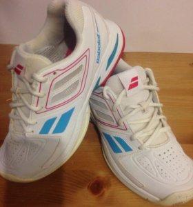 Кроссовки для тенниса Babolat 23см