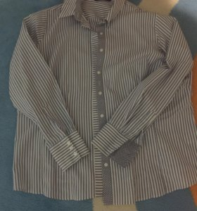 Женская рубашка Marks & Spencer