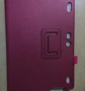 Чехол для Lenovo Tab 2.