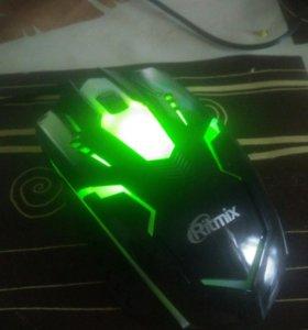 Компьютерная мышь для игр