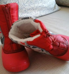 Обувь размер 23