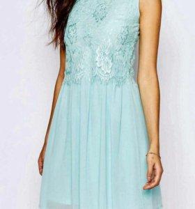 Платье новое производство Испания