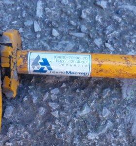 Стабилизатор задний для Ваз 2108, 2109, 21099