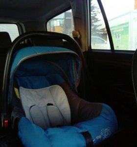 Автолюлька