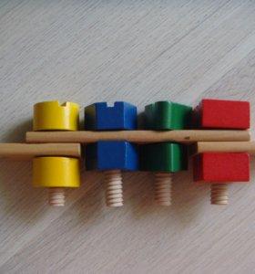 Обучающая игрушка