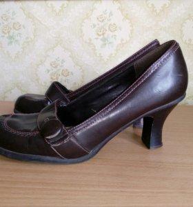 Туфли, 7 см каблук