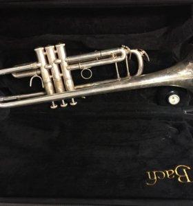 Труба bach