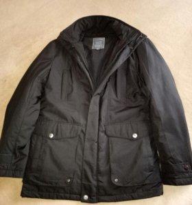 Куртка мужская новая (весна-осень)