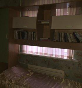 Мебель детская ( в отличном состоянии )