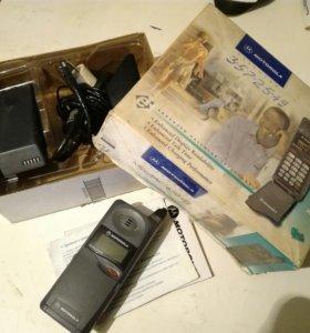 Раритет Motorola MicroTAC 650