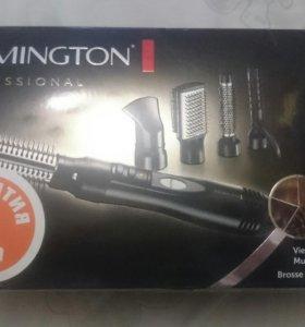 Remington фен с насадками