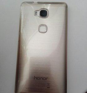 Honor 5Х