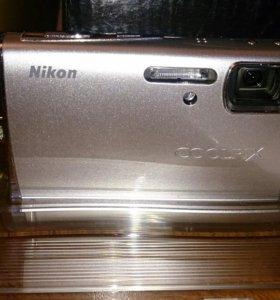 Фотоаппарат Nikon s50c