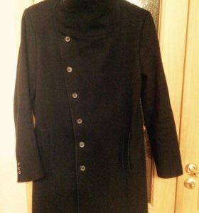 Мужское пальто Zara Man p. L