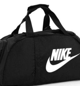 Сумка-рюкзак спортивная новая