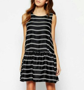 Платье asos glamorous
